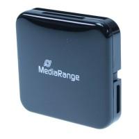 CARD READER -USB HUB